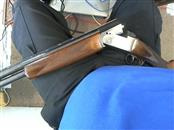 BOITO FIREARMS Shotgun 12 GAUGE DOUBLE BARREL
